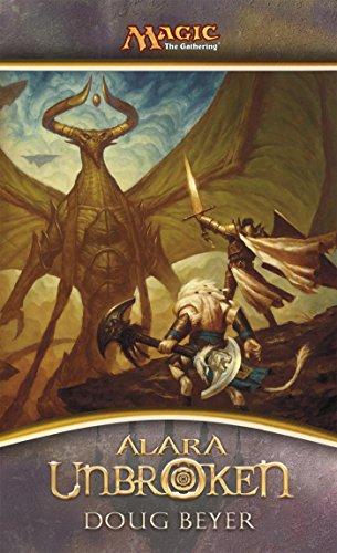 Alara Unbroken: Shards of Alara, Conflux, Alara Reborn (Magic: The Gathering) (English Edition)