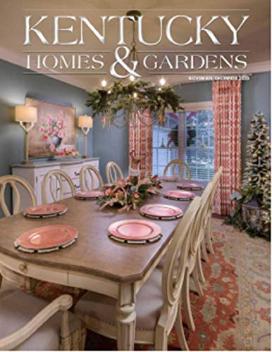 Kentucky Homes And Gardens (English Edition)