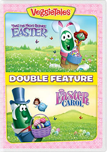 VeggieTales Easter Double Feature: