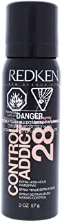 Redken Control Addict 28 Extra High-Hold Hairspray, 2 Ounce