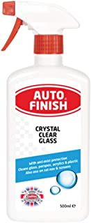 Auto Finish AFG505 Glass Cleaner