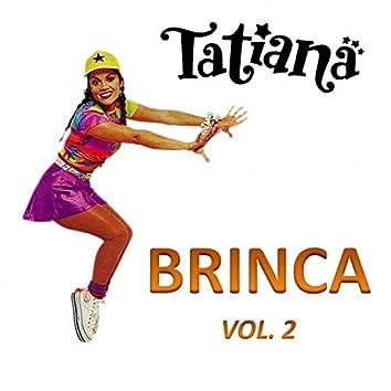 Brinca, Vol. 2