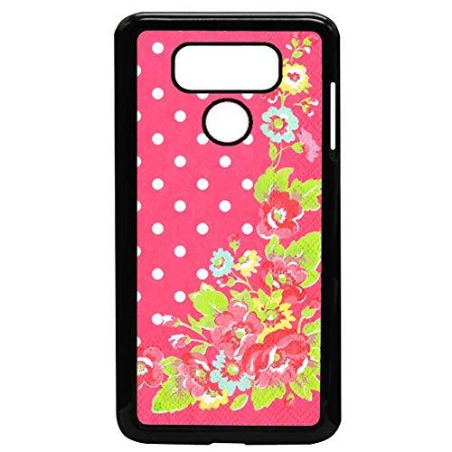 Generic Funda protectora para teléfono móvil compatible con LG Optimus G6 Boy.