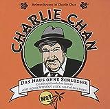 Charlie Chan: Folge 01: Das Haus ohne Schlüssel