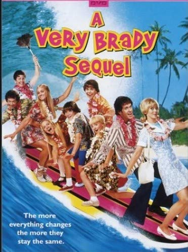 Very Brady Sequel [Edizione: Stati Uniti]