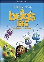 A Bug's Life [DVD]