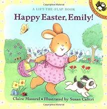 Happy Easter Emily