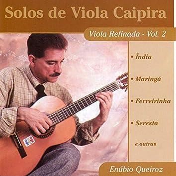 Viola Refinada, Vol. 2