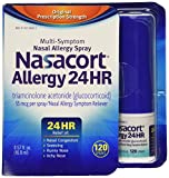 NASACORT SPRAY .57 OZ (2 Pack)