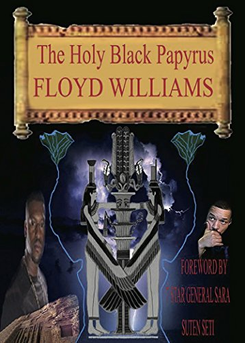 The Holy Black Papyrus (English Edition)