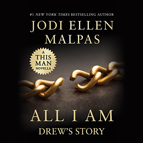All I Am: Drew's Story audiobook cover art