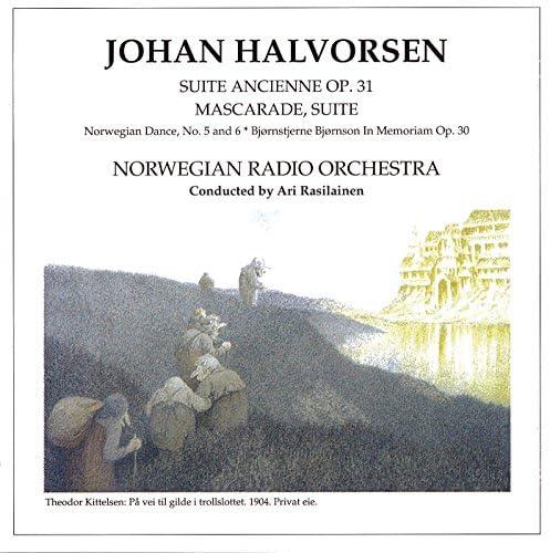 Norwegian Radio Orchestra, Ari Rasilainen & Harald Aadland