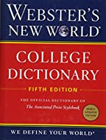 Webster's New World College Dictionary, Fifth Edition (Dictionaries)