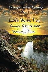 Let's Have Fun Vol. 2 Paperback