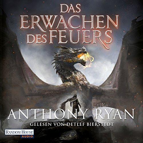 Das Erwachen des Feuers (Draconis Memoria 1) audiobook cover art