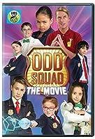Odd Squad: The Movie [DVD] [Import]