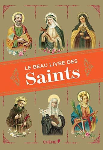 Le Beau Livre des Saints (Hors collection)