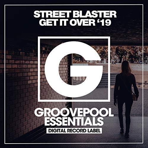 Street Blaster & Dave Rodrigues
