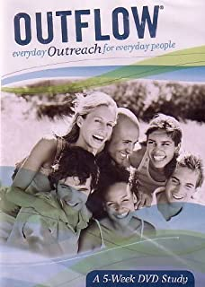 Outflow Everyday Outreach for Everyday People DVD