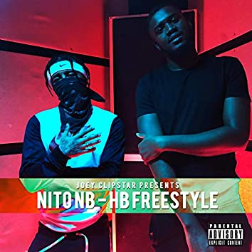 Nito NB HB Freestyle