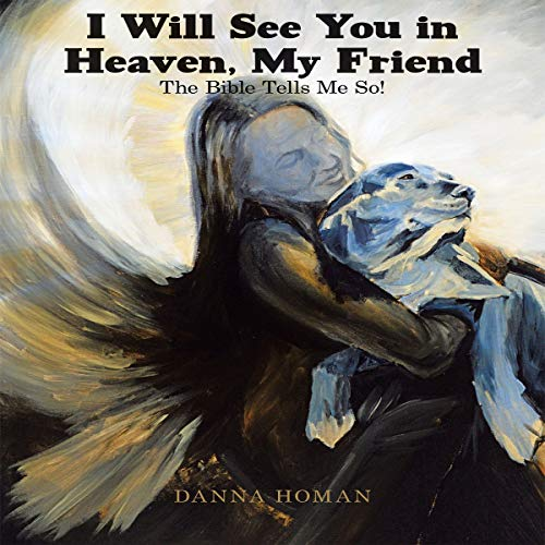 I Will See You in Heaven, My Friend audiobook cover art