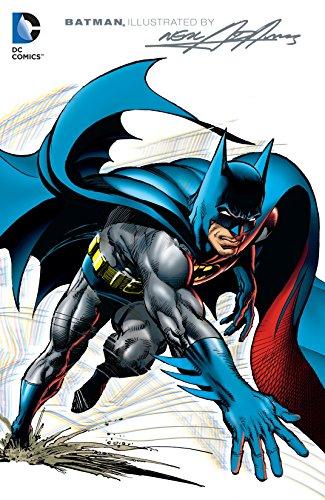 Batman: Illustrated by Neal Adams Vol. 1 (Batman (1940-2011)) (English Edition)