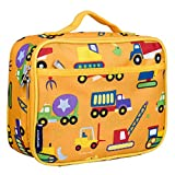 Product Image of the Wildkin Insulated Lunch Box for Boys and Girls, Perfect Size for Packing Hot or...