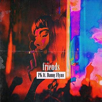 friends (feat. Danny Flynn)