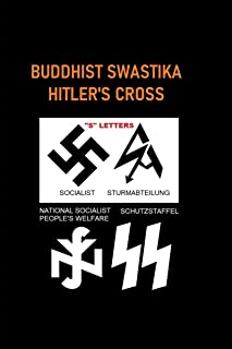 Buddhist Swastika Hitler's Cross