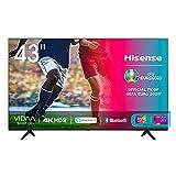 Hisense 43A7120F - Smart TV 43 Pollici LED, 4K, DVB-T2