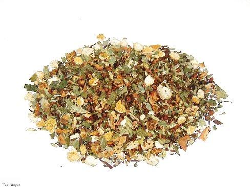 Honeybush Tee Herbal Lemon 1kg kräutrig fruchtig Tee-Meyer