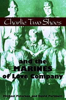 charlie two shoes