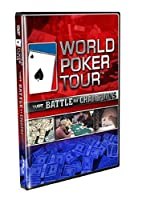 Wpt Battle of Champions [DVD]