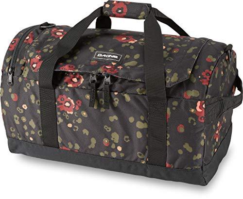 Dakine Bolsa de deporte EQ Duffle, 35 litros, bolsa de deporte plegable con cremallera de doble cursor y asa larga Bolsa cómoda y resistente para equipación deportiva o de viaje