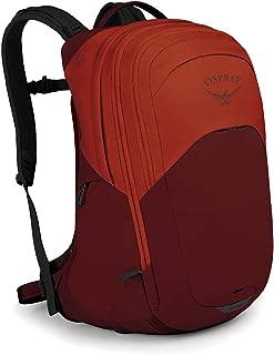 packable backpack osprey