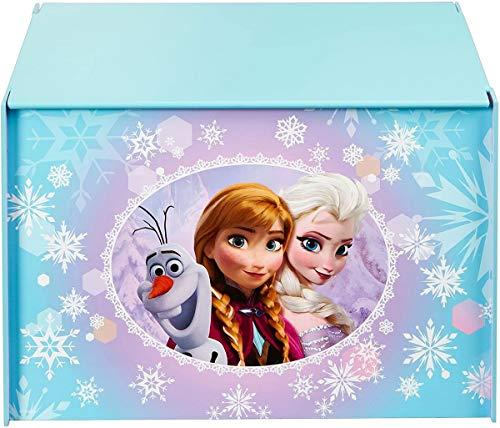 La Reine des Neiges Disney Frozen Boîte à Jouets par hellohome