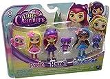 Little Charmers Poupées 3pz 6026683
