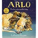 Arlo The Lion Who Couldn't Sleep