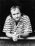 Genesis - Phil Collins Portrait Poster 61x91.5cm