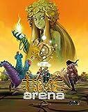 Blam - BLM011TI - Jeu de plateau - Time Arena