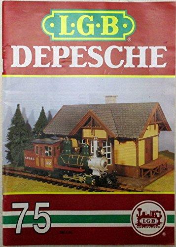 LGB Depesche Heft Nr. 75
