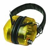 Silverline 659862 - Orejeras electrónicas SNR 30 dB (SNR 30 dB)