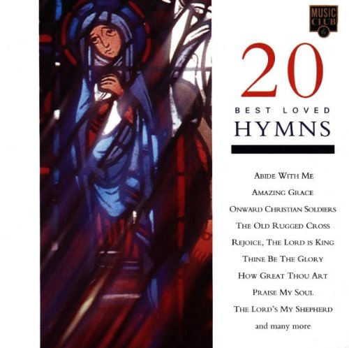 20 Best Loved Hymns Best Loved Hymns Import