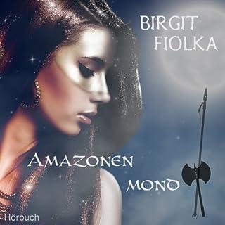 Amazonenmond Titelbild