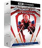 Trilogie Spider-Man : Spider-Man + Spider-Man 2 + Spider-Man 3 [Francia] [Blu-ray]