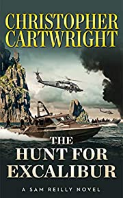 The Hunt for Excalibur (Sam Reilly Book 16)