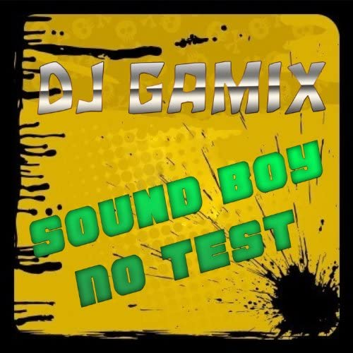 DJ Gamix