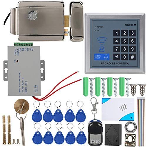 Faceuer Türzugangskontrollsystem, Zugangskontrollsystem, Zugangszugangssystem, Sicherheitsschulen für Lagerhäuser in Hotels