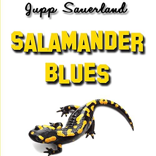 Salamanderblues Titelbild
