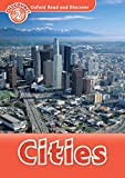 Cities (Oxford Read and Discover Level 2) (English Edition)